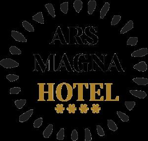 Logo Ars Magna Bleisure Hotel