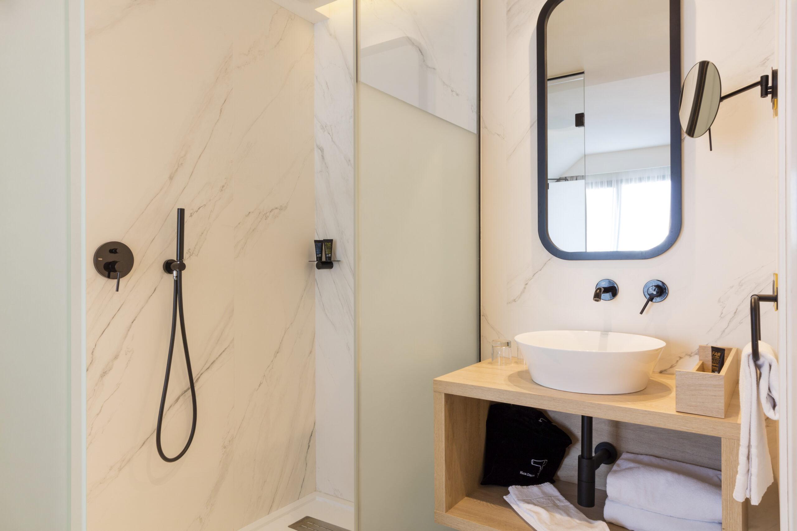 Ars Magna Bleisure Hotel - Camera doppia standard - Servizi