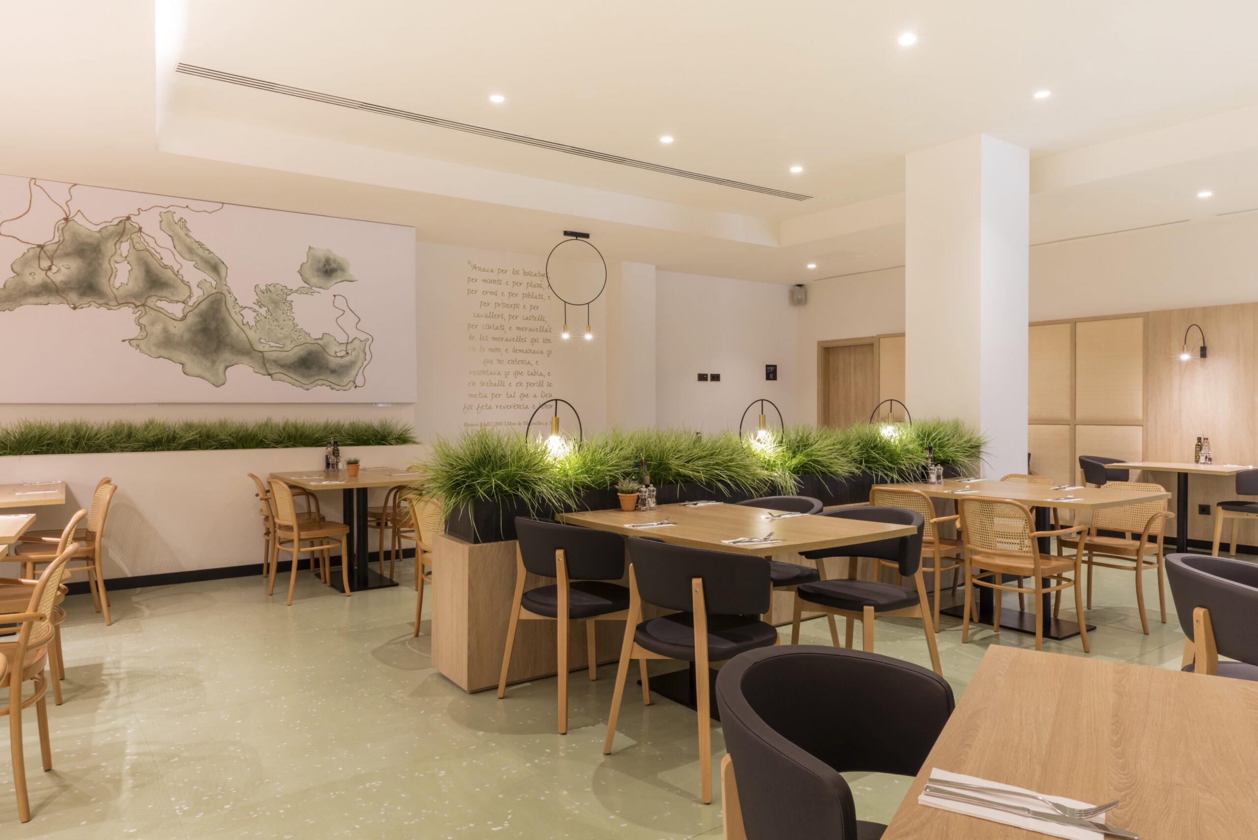 Ars Magna Bleisure Hotel - Restaurant