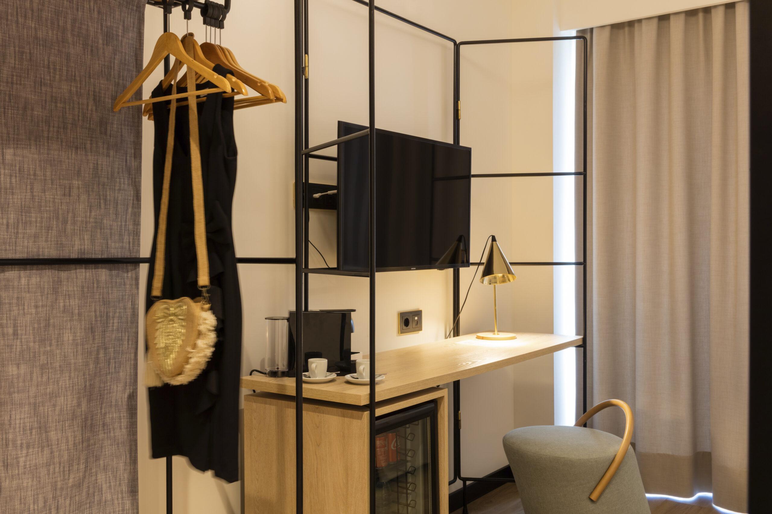 Ars Magna Bleisure Hotel - Double Standard