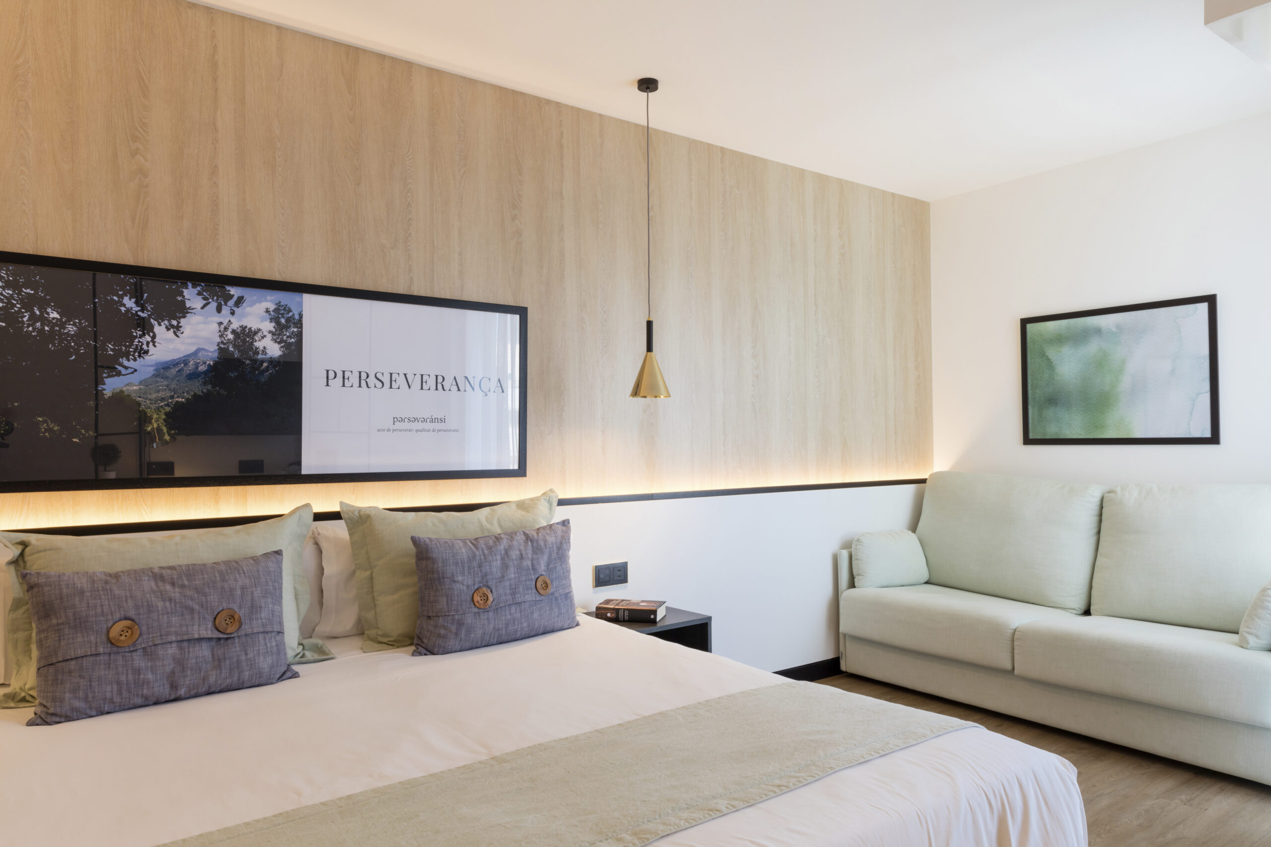 Ars Magna Bleisure Hotel - Double Superior Room