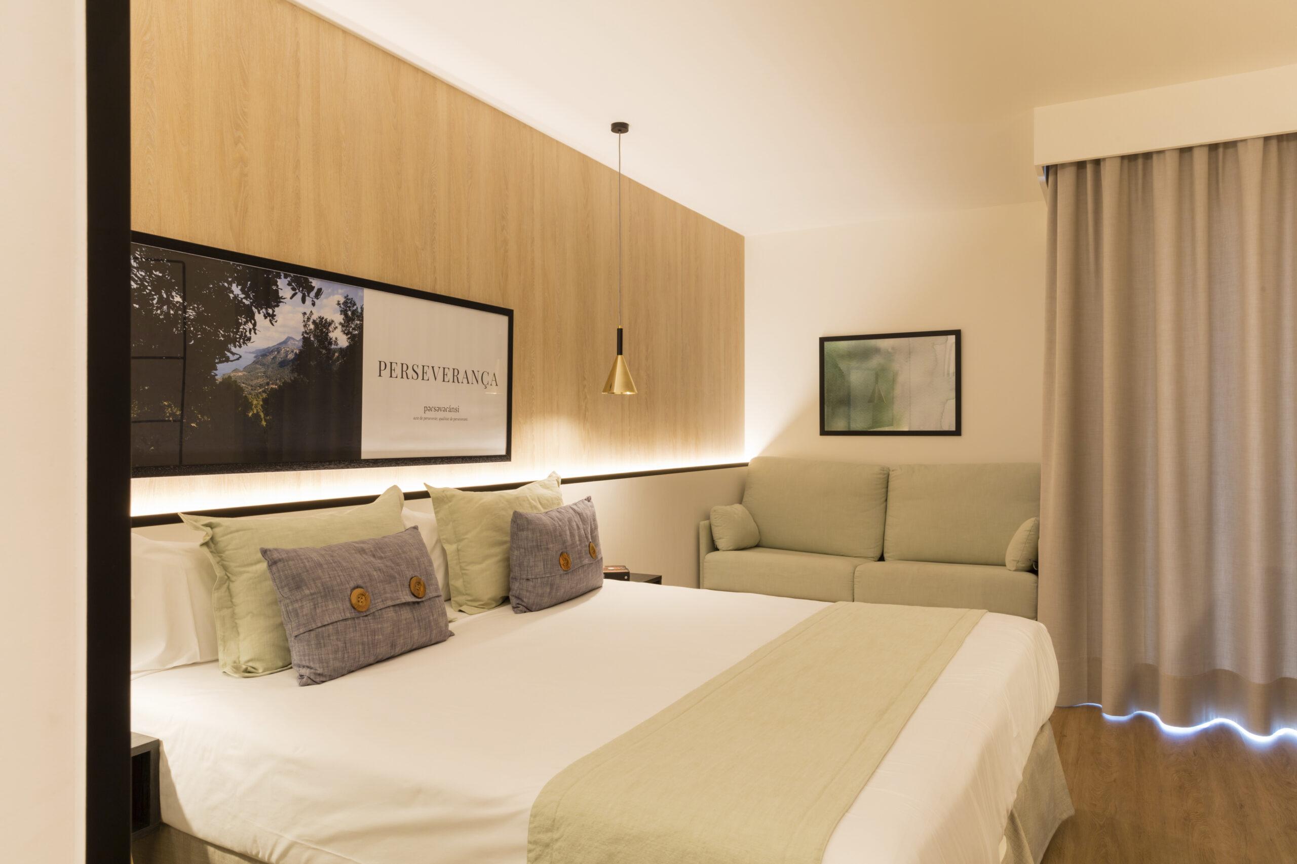 Ars Magna Bleisure Hotel - Habitación Doble Superior