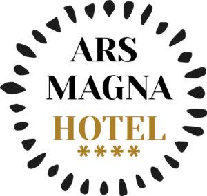 Ars Magna Bleisure Hotel - Logo